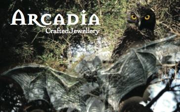 arcadia card
