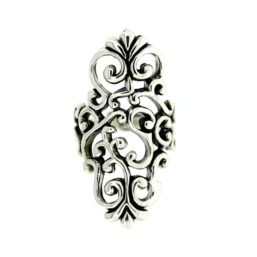 Gothic Ring